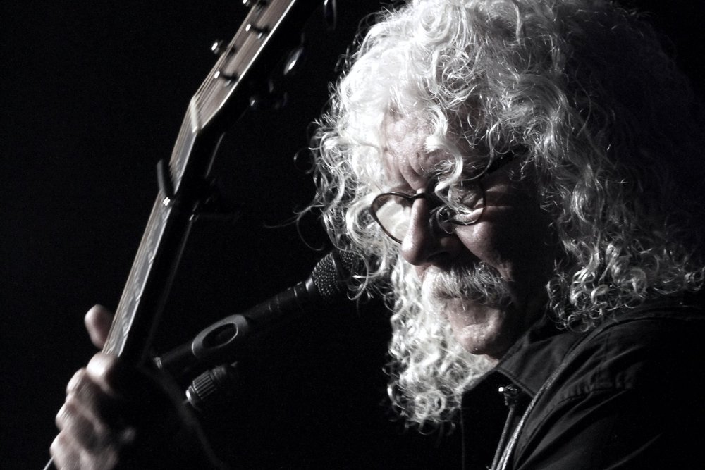 Arlo Guthrie - Saturday, October 13Info and Tickets →