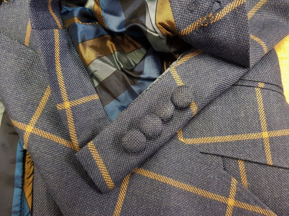 Harrisons Mirage Blue Check Jacket (15).jpg