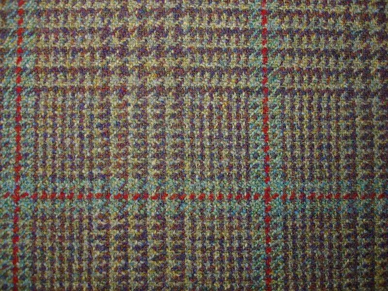 Ettrick Sporting Tweed C851