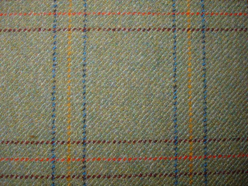 Ettrick Sporting Tweed C855