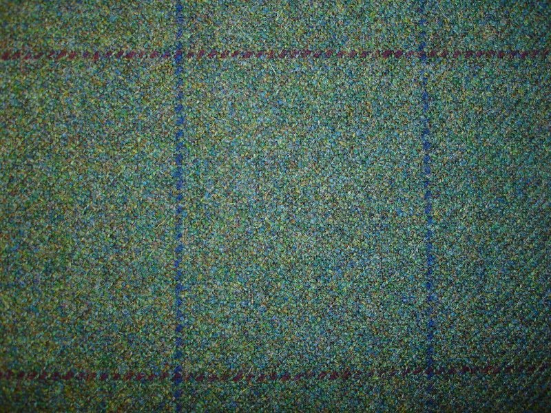 Ettrick Sporting Tweed C860