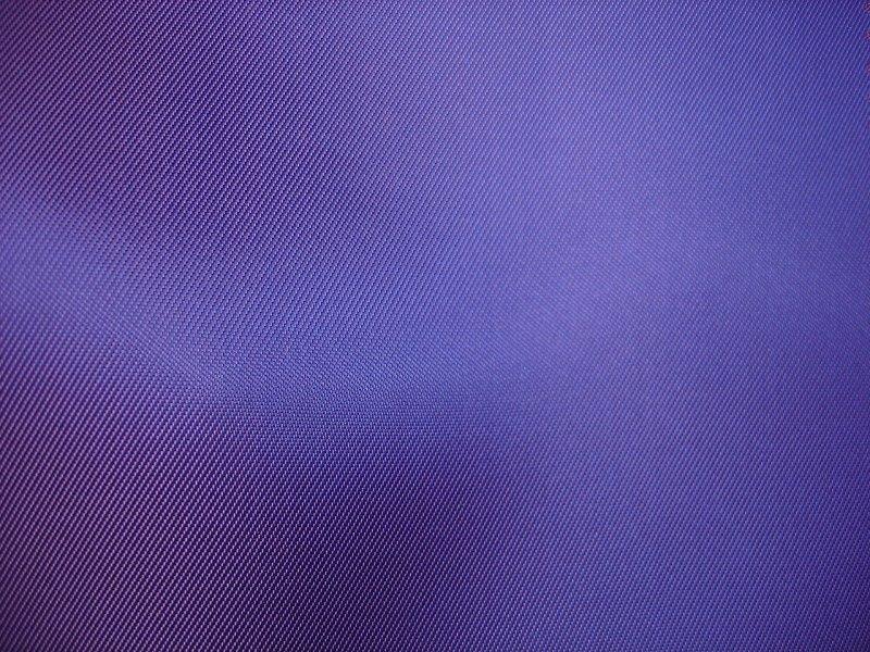 Purple shot twill