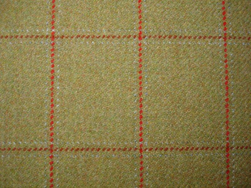 Ettrick Sporting Tweed C869