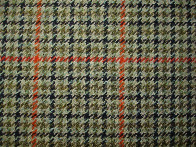 Ettrick Sporting Tweed C875