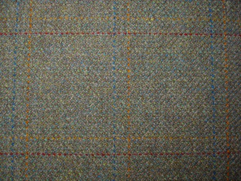 Ettrick Sporting Tweed C877