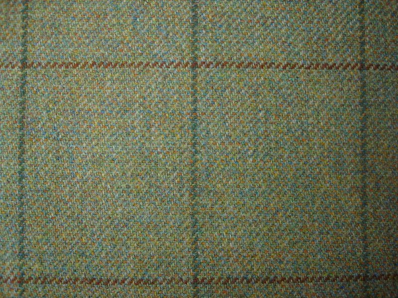 Lovat Mill 500gr Cheviot Tweed A550