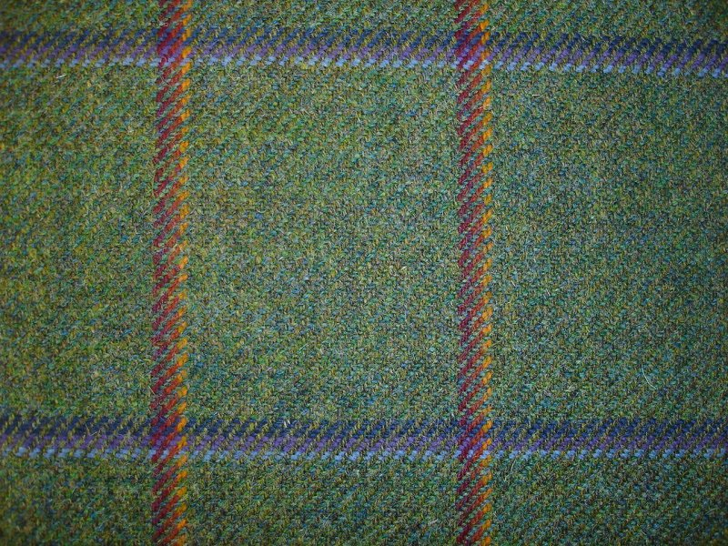 Lovat Mill 500gr Cheviot Tweed A551