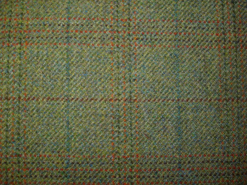 Lovat Mill 500gr Cheviot Tweed A552