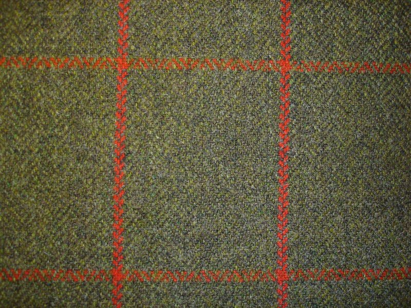 Lovat Mill 500gr Cheviot Tweed A553