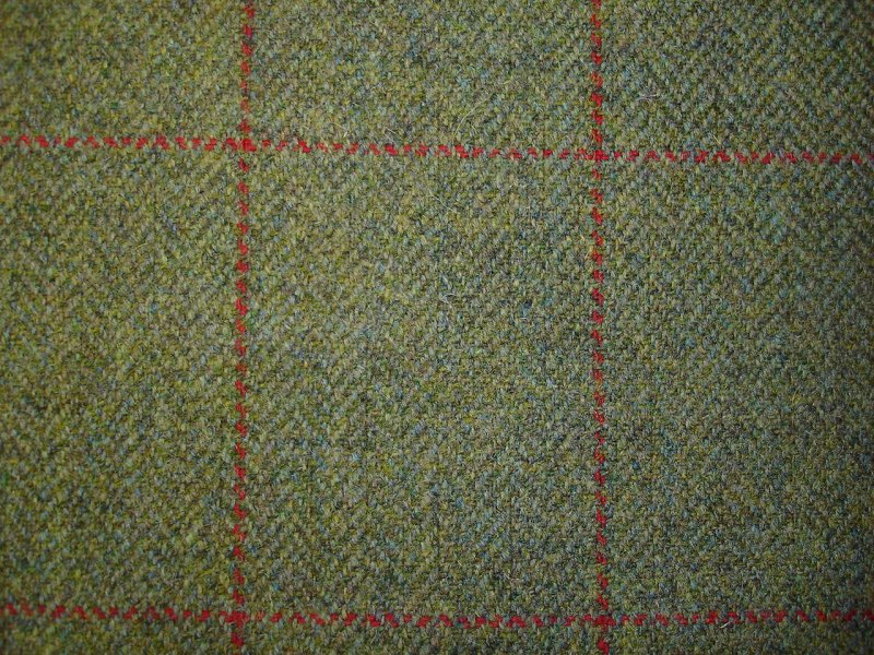 Lovat Mill 500gr Cheviot Tweed A554