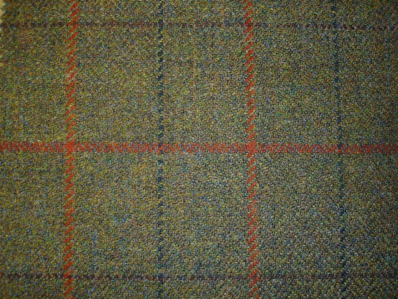 Lovat Mill 500gr Cheviot Tweed A560
