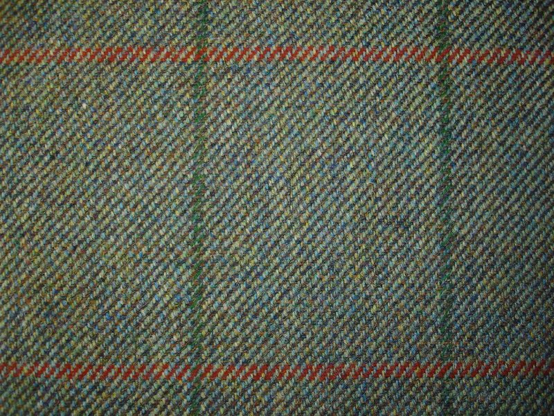 Lovat Mill 500gr Cheviot Tweed A561