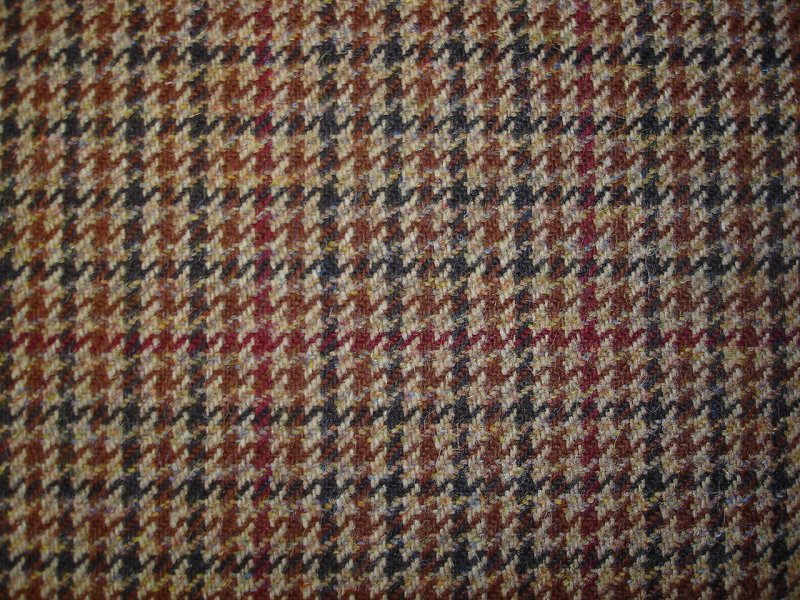 Lovat Mill 500gr Cheviot Tweed A563