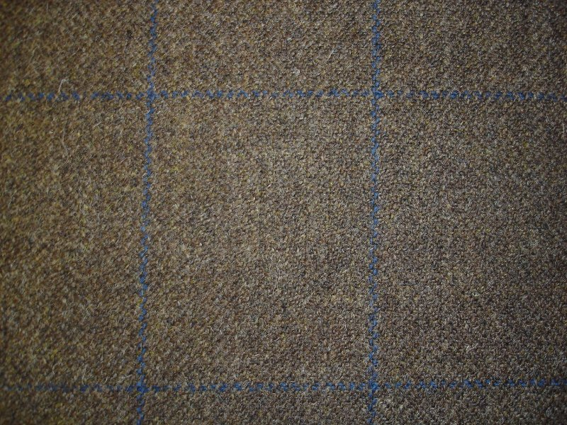 Lovat Mill 500gr Cheviot Tweed A564