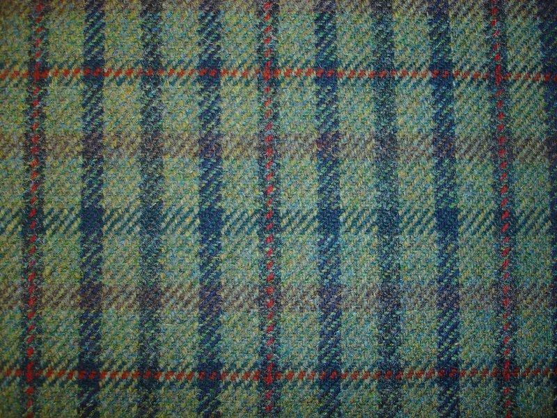Lovat Mill 500gr Cheviot Tweed A565