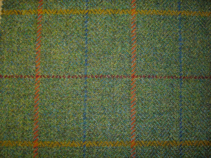 Lovat Mill 500gr Cheviot Tweed A567