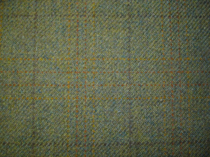 Lovat Mill 500gr Cheviot Tweed A569