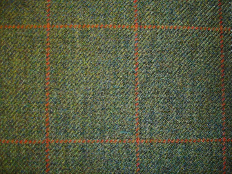 Lovat Mill 500gr Cheviot Tweed A570