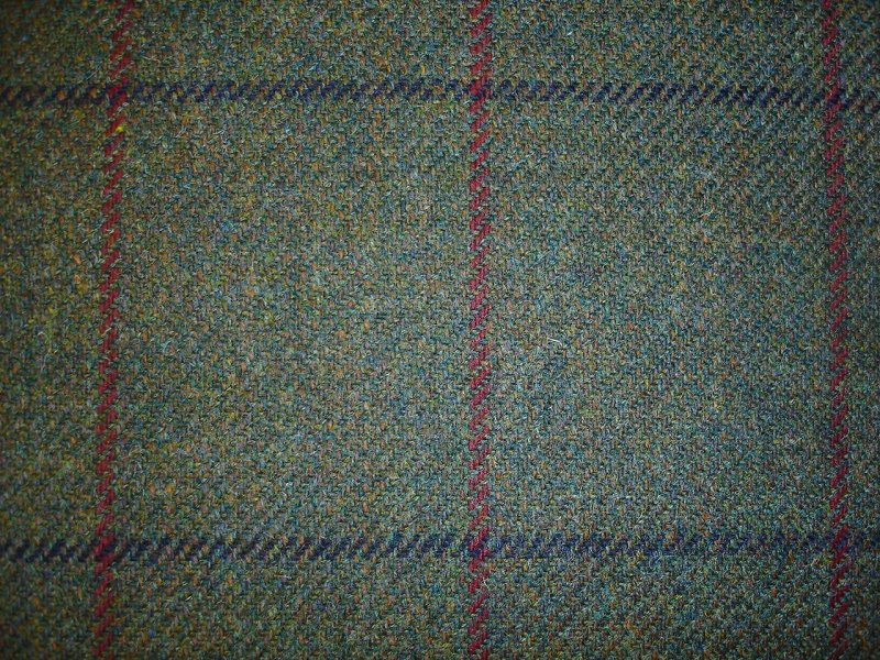 Lovat Mill 500gr Cheviot Tweed A573