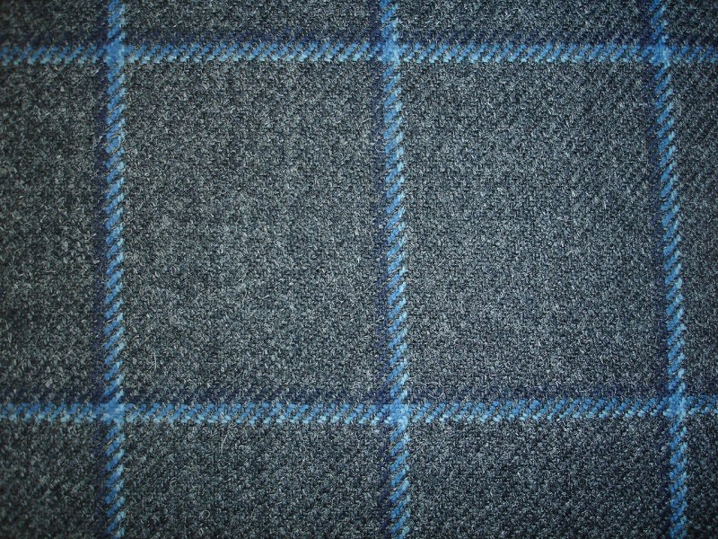 Lovat Mill 500gr Cheviot Tweed A583