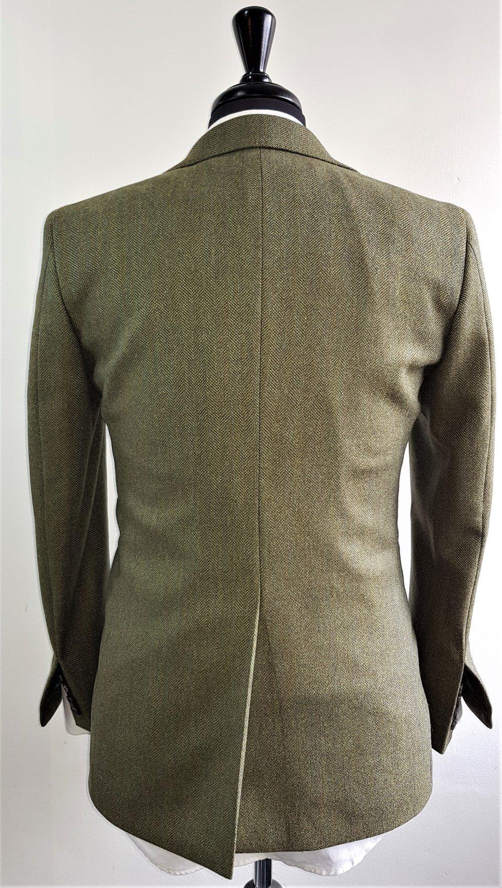 Green herringbone 3 piece tweed suit (14).jpg