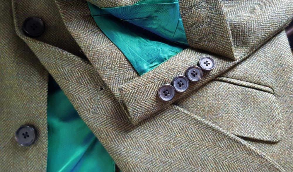 Green herringbone 3 piece tweed suit (17).jpg