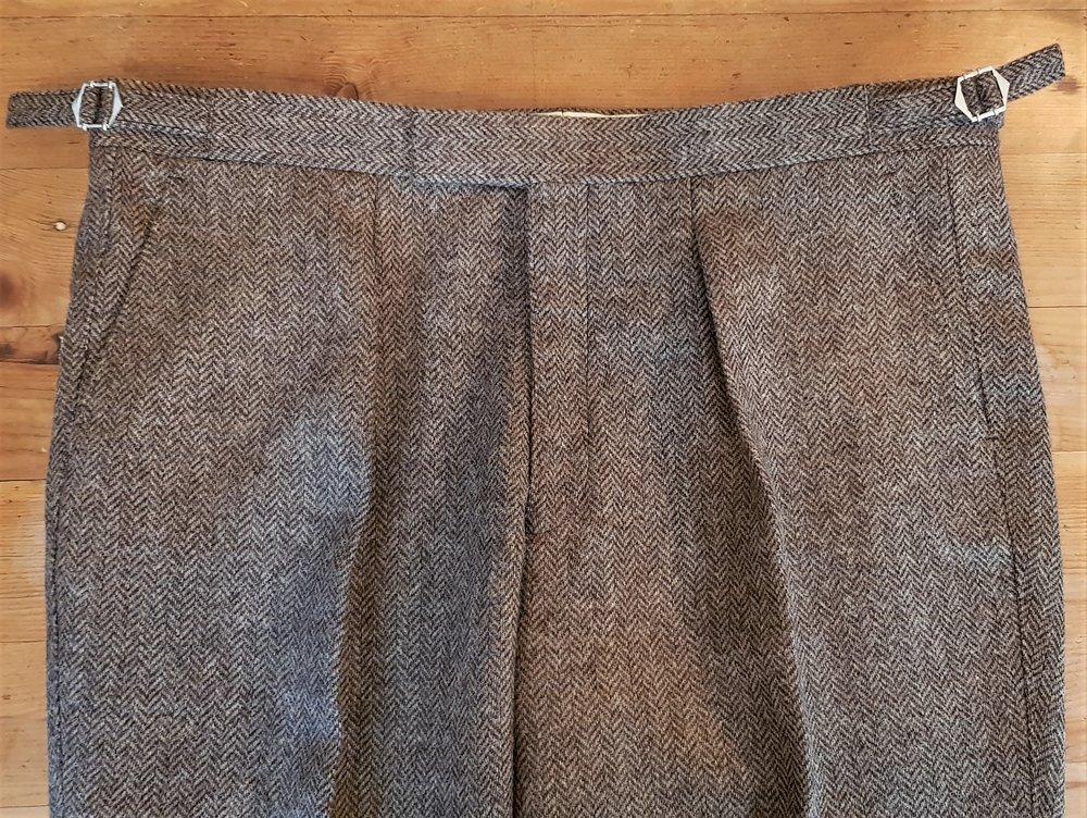 Brown herringbone 3 piece tweed suit (11).jpg