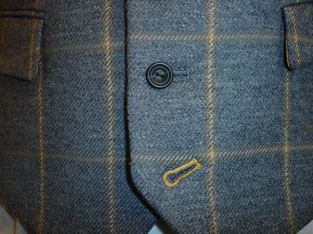 Glenhunt Grey Check 3 Piece Tweed Suit (4).JPG