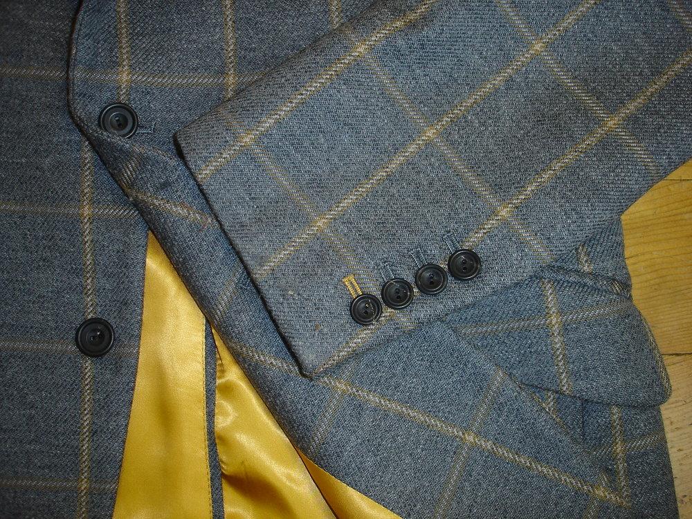 Glenhunt Grey Check 3 Piece Tweed Suit (11).JPG