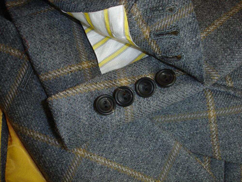 Glenhunt Grey Check 3 Piece Tweed Suit (13).JPG