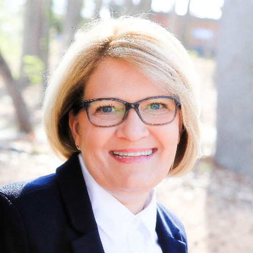 Marcia Messer, President, Messer & Associates