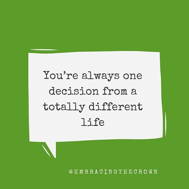 Cross FEAR off the list and do the things that you've always wanted to! Change your life by making the decision to just GO for it. We believe in you ✨