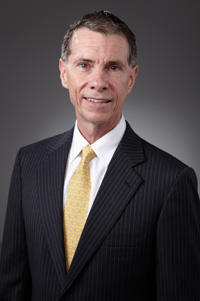 James A. Barrett, Jr. |  President