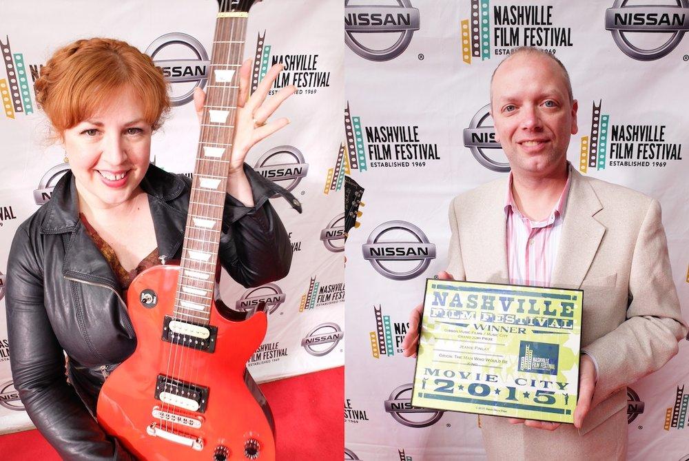 Winner: Grand Jury Prize, Nashville Film festival
