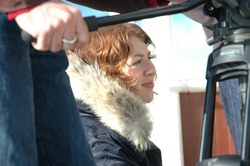 Teenland Director: Jeanie Finlay