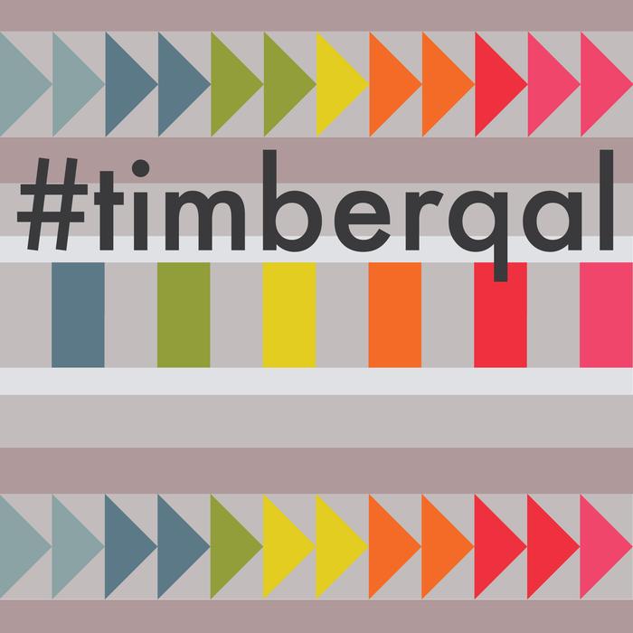 #timberqal