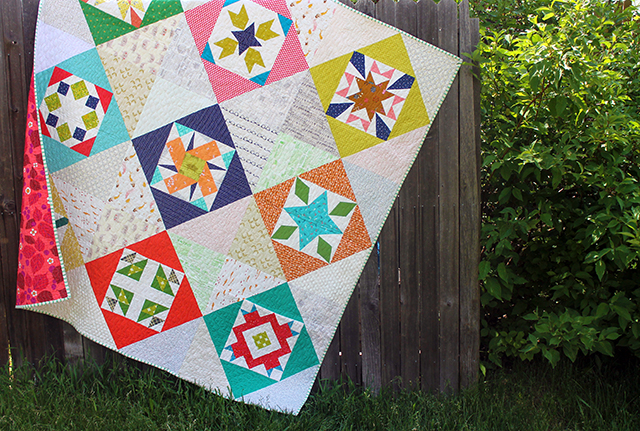 Modern Handcraft: The Quilt Block Cookbook