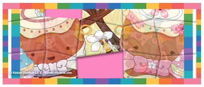 Kawaii Puzzles -
