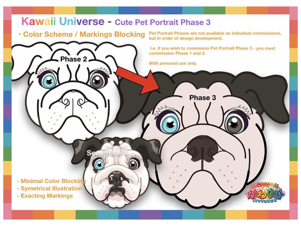 kawaii universe cute pet portrait comissions.004.jpeg