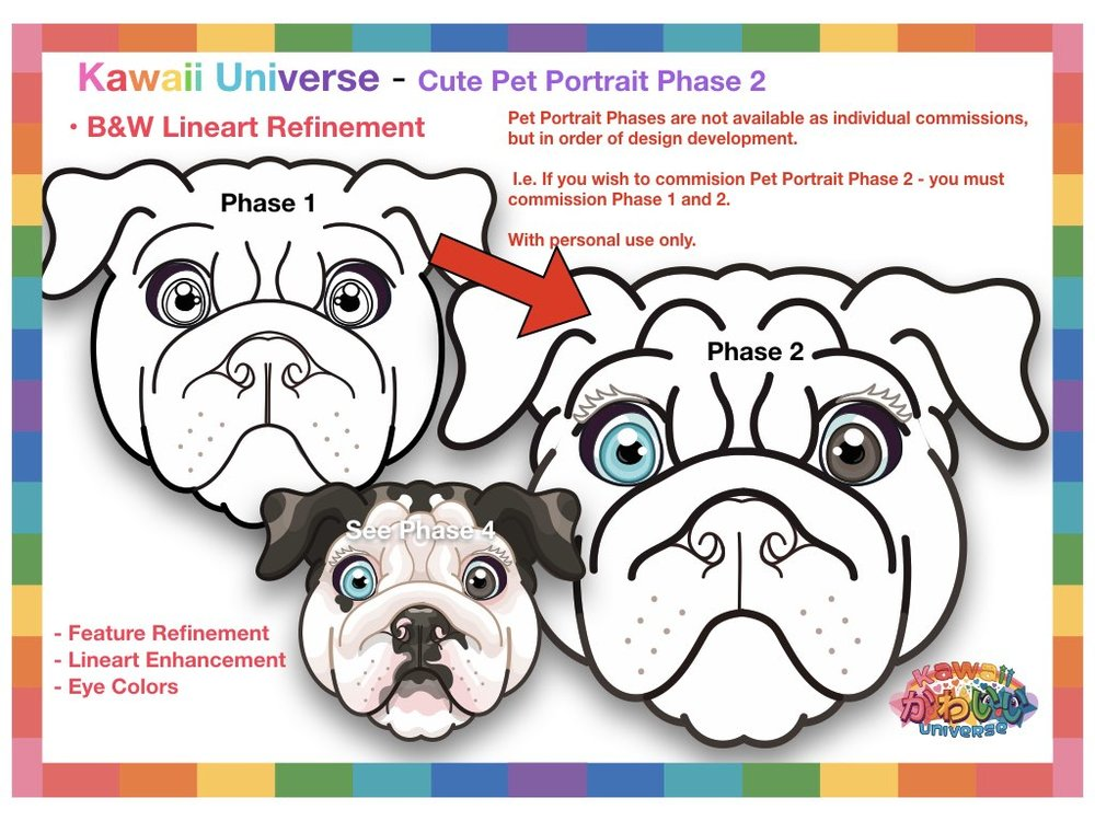 kawaii universe cute pet portrait comissions.003.jpeg