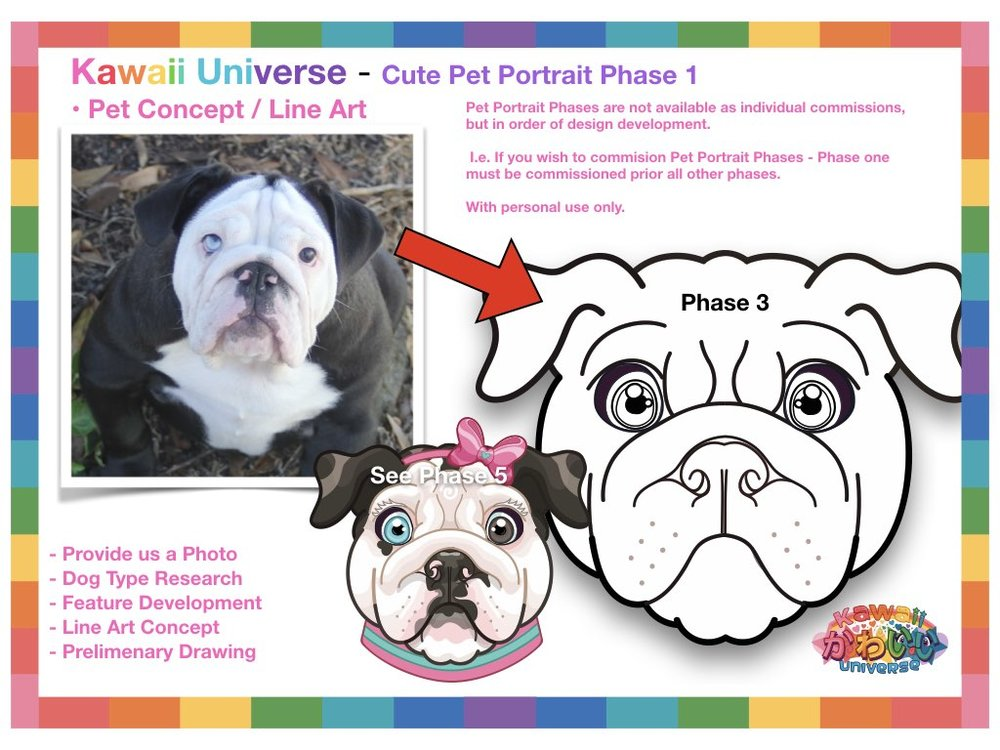 kawaii universe cute pet portrait comissions.002.jpeg
