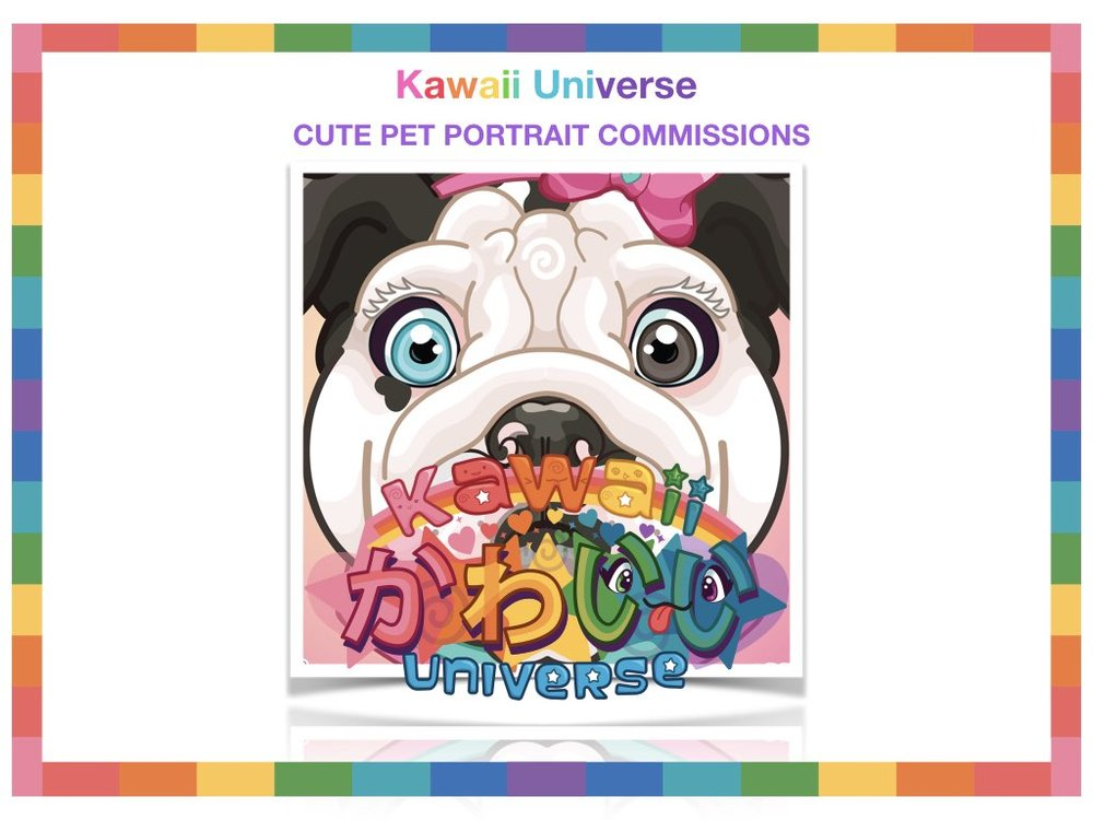 kawaii universe cute pet portrait comissions.001.jpeg