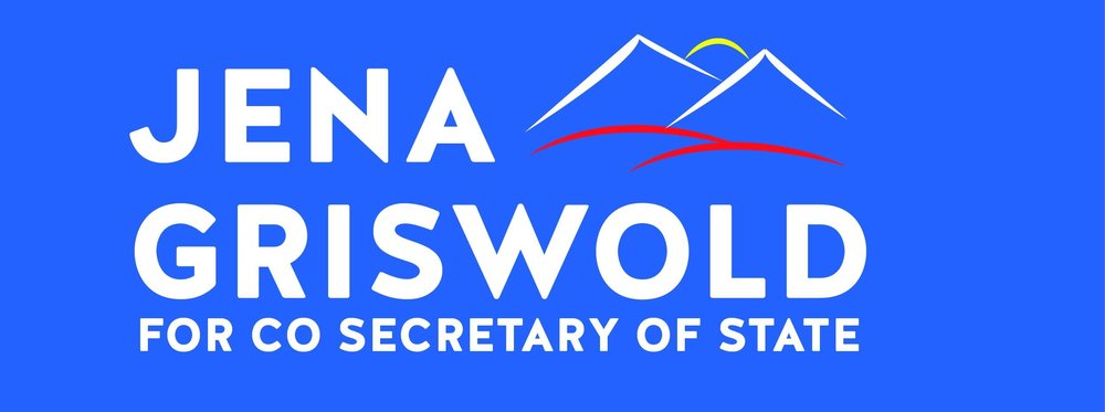 Endorsements — Jena Griswold