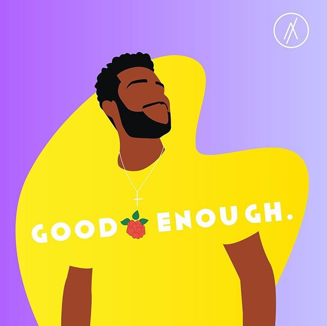 "Color Study 3:  Yellow stands for energy, positivity, enlightenment and joy. Today's inspiration comes from @nathanzed and his ""good enough"" line! ⠀⠀⠀⠀⠀⠀⠀⠀⠀⠀⠀⠀ ⠀⠀⠀⠀⠀⠀⠀⠀⠀⠀⠀⠀ #bestillustration #illustratorsoninstagram #vectorart #vector #yellow #goodenough #nathanzed #adobeillustrator #blackart"