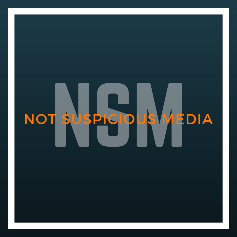 Perfectly Normal Media Logo