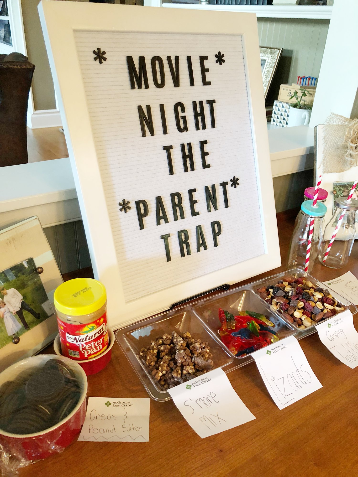 Movie Night: The Parent Trap — Just For Me Too