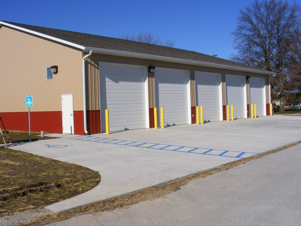 Curryville Fire Department | MTRCOG