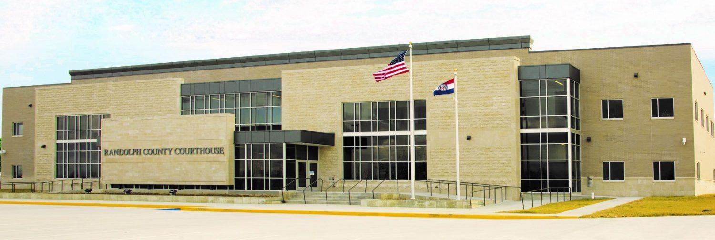 Randolph County — Mark Twain Regional Council of Governments