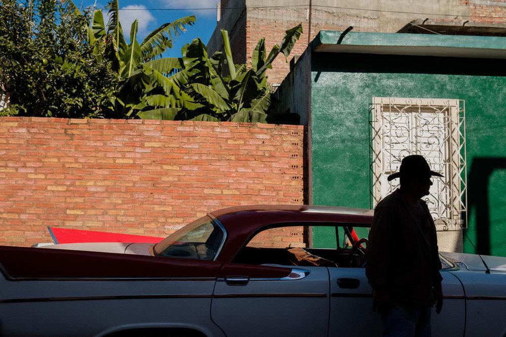 Trinidad, Cuba -