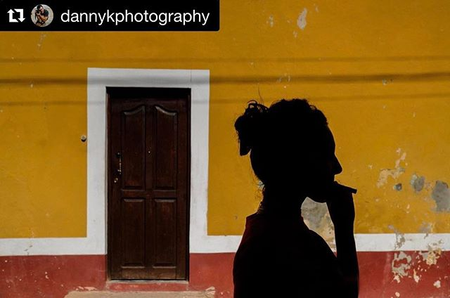 #Repost @dannykphotography ・・・ Nicole | Trinidad, Cuba.  Hope you're ready cause we're going back to #Cuba! January 2019. Holler at us for more deats. . . . #trinidad #trinidadcuba #streetphotography #destinationphotographer #cuba #cubaphotojournalism #fujixt2 #fujifilm #fujixseries #alocubano #dannykphotography #thecollectivewander #folkgood #shootthepeople #instagood #lookslikefilm #pixieset #subjectlight #chasinglight #wanderlust